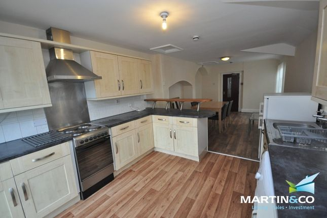 Thumbnail Shared accommodation to rent in Egerton Street, Sunderland