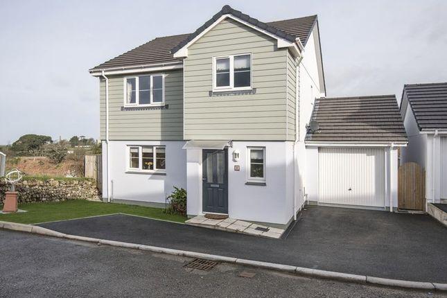 Thumbnail Property for sale in Park Rosmoren, Treleigh, Redruth