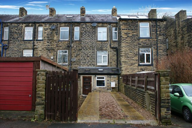 Thumbnail Terraced house for sale in Selborne Grove, Keighley, West Yorkshire