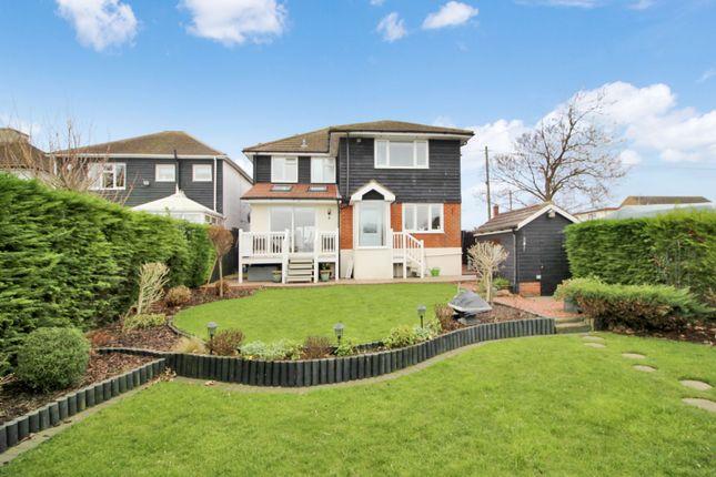 Thumbnail Detached house for sale in Princess Margaret Road, East Tilbury Village