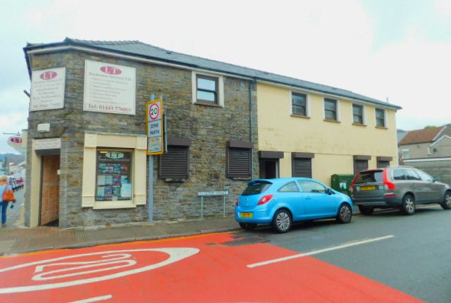 Thumbnail Office to let in Bute Street, Treorchy