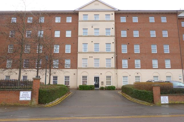 Thumbnail Flat for sale in Victoria House, Mayhill Way, Gloucester