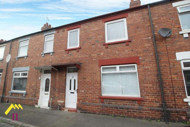 Thumbnail Terraced house for sale in George Street, Bentley, Doncaster