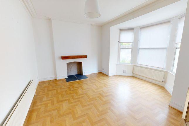Thumbnail Flat for sale in Pembroke Terrace, Penarth
