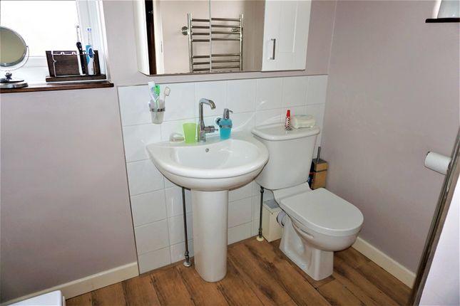 Bathroom of Great Harlings, Shotley Gate, Ipswich IP9