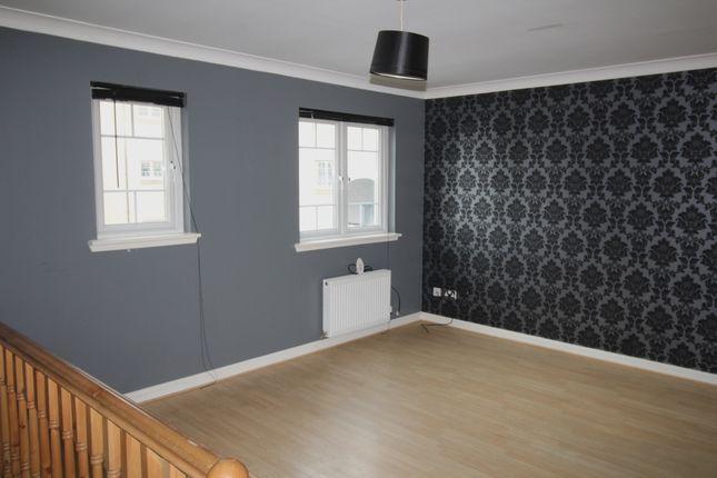 Lounge of Mcgregor Pend, Prestonpans, East Lothian EH32
