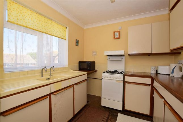 Kitchen Area of St. Michaels Road, Worthing, West Sussex BN11