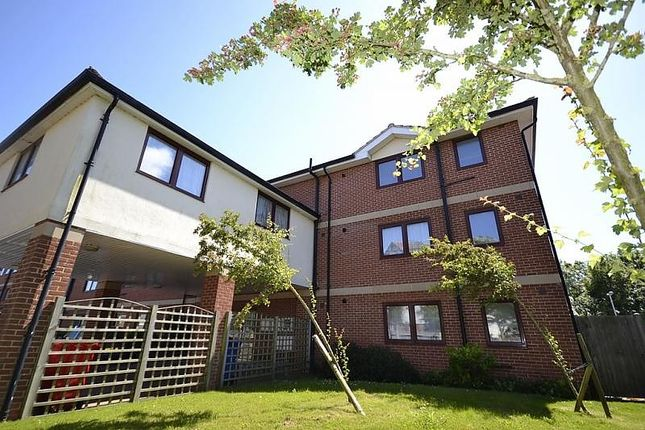 Thumbnail Flat to rent in Waterhouse, Porters Way, Polegate