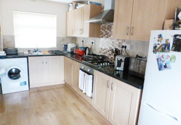Thumbnail End terrace house to rent in Waterford Green, Welwyn Garden City