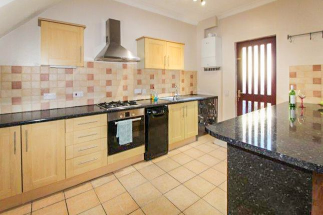 End terrace house to rent in Barnard Street, Blyth