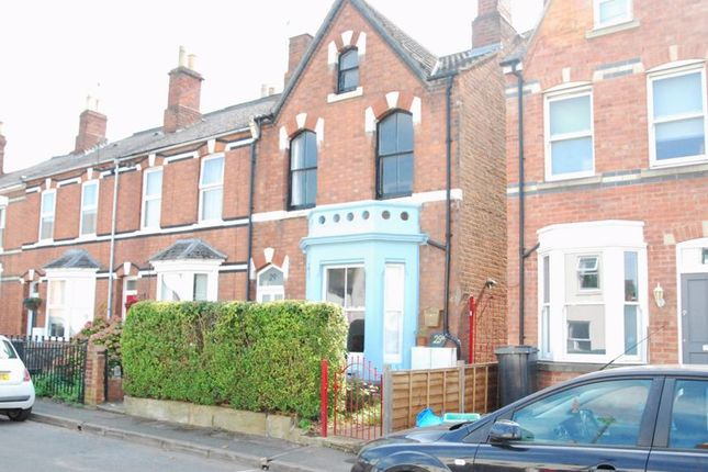 Thumbnail Flat for sale in Edwy Parade, Gloucester