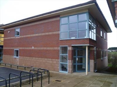 Thumbnail Office for sale in 10 Croft Court, Plumpton Close, Whitehills Business Park, Blackpool, Lancashire