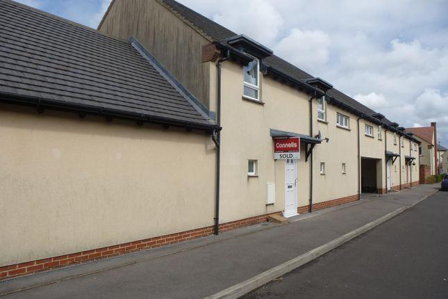 Thumbnail Maisonette to rent in Back Lane, Wool, Wareham