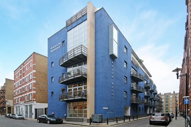 Thumbnail Office to let in 11 Raven Wharf, Lafone Street, London