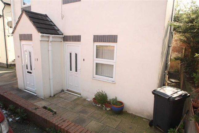 Thumbnail Flat to rent in Cambrian Place, Beatrice Street, Oswestry