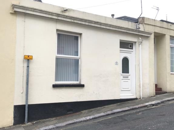 Thumbnail Terraced house for sale in Meadfoot, Torquay, Devon