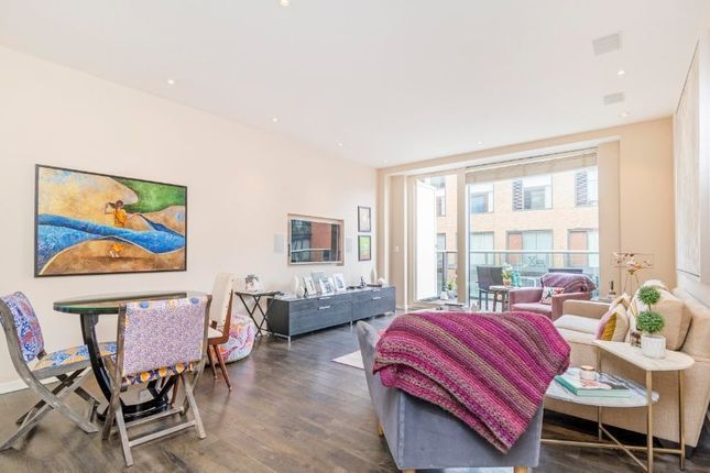 Thumbnail Flat to rent in Cubitt Building, Gatliff Road, Chelsea