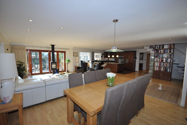 Thumbnail Detached bungalow for sale in Oxford Road, Frinton-On-Sea