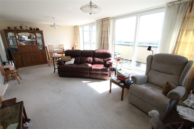 Picture No. 05 of Penshurst House, 6 Groombridge Avenue, Eastbourne, East Sussex BN22