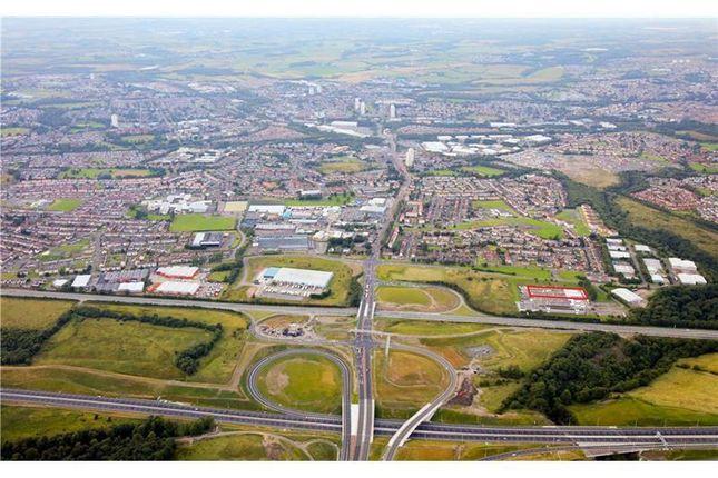 Thumbnail Industrial to let in Centrum Business Park, 5 Hagmill Road, Coatbridge