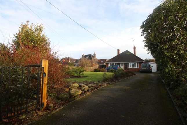 Detached bungalow for sale in Pondtail Road, Horsham