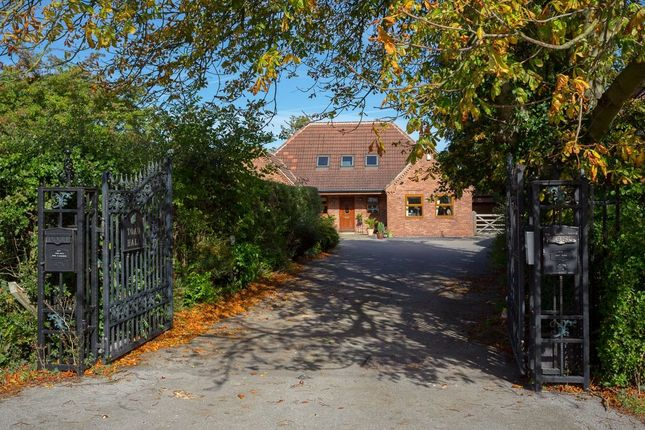Thumbnail Detached house for sale in Hopgrove Lane South, York