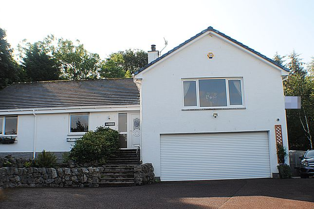 Thumbnail Detached house for sale in Glenholm, The Nook, Kippford