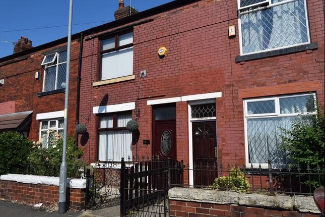 Thumbnail Terraced house for sale in Elsa Road, Levenshulme, Manchester