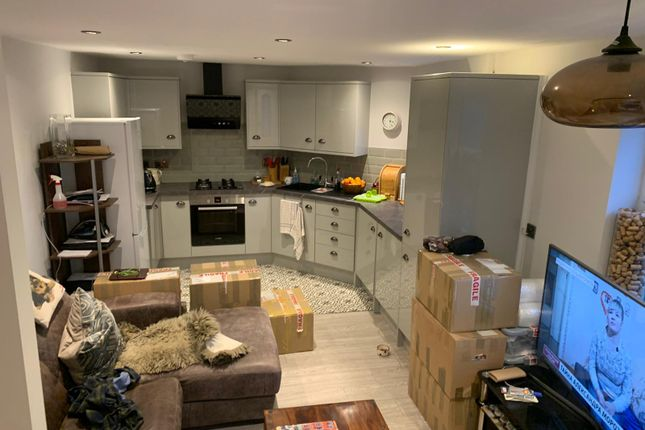 Thumbnail Terraced house to rent in Church Road, London