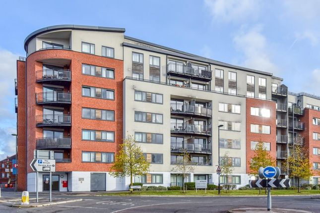 Thumbnail Flat for sale in North Court, Upper Charles Street, Camberley GU15,