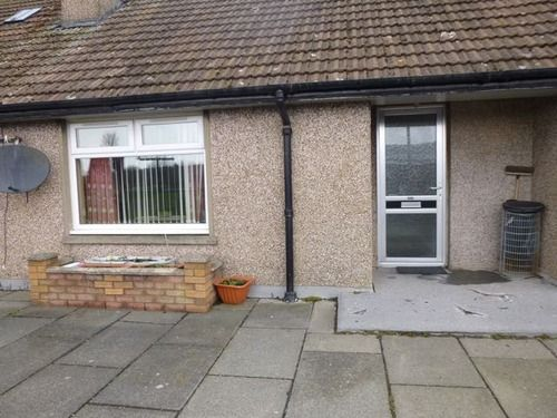 Thumbnail Flat to rent in Bogwood Court, Mayfield, Dalkeith EH22,