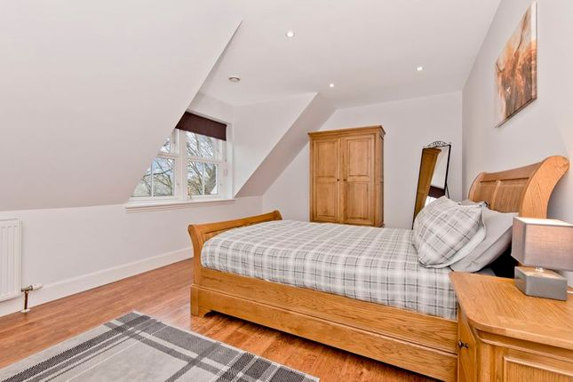 Bedroom Two of Thatched Cottage, Murroes, Broughty Ferry DD5