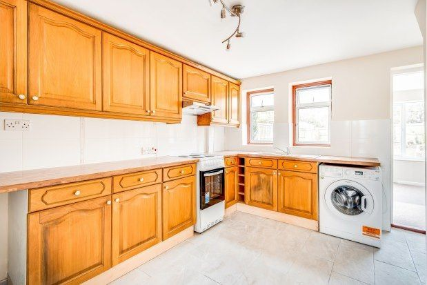 Thumbnail Property to rent in Fairfax Road, Kidlington