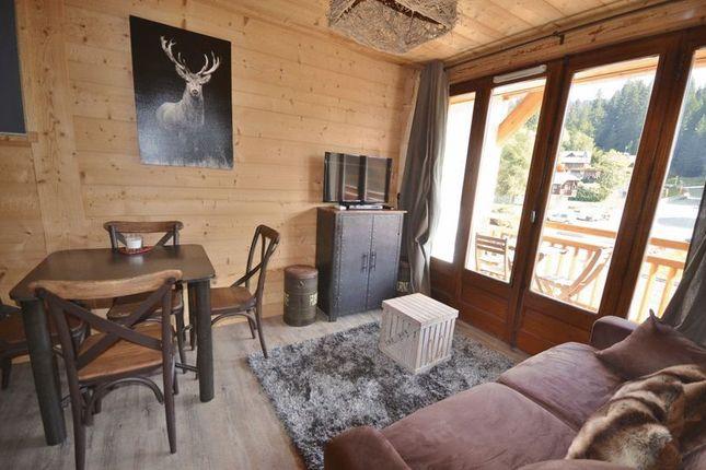 1 bed apartment for sale in Le Schuss, Les Gets, Haute-Savoie