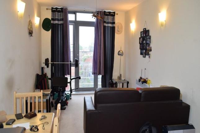 Thumbnail Flat to rent in Longbridge Road, The Odean, Barking