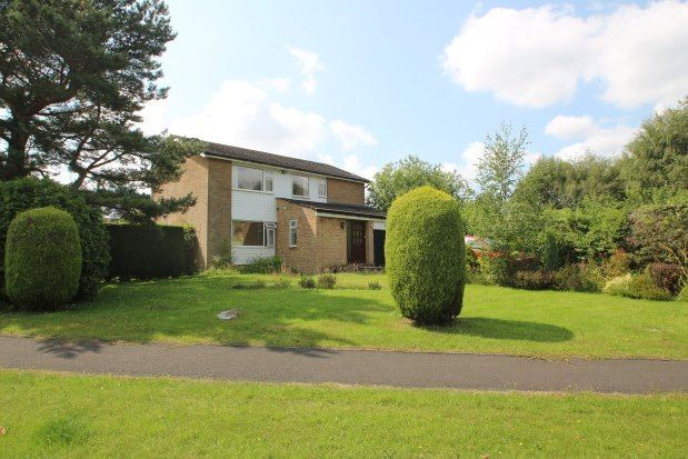 Thumbnail Detached house to rent in Parklands, Newcastle Upon Tyne