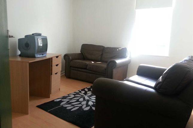 Lounge of Park Street, Treforest, Pontypridd CF37