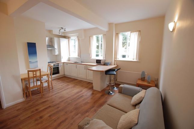 1 bed flat for sale in Moor Court, Westfield, Gosforth, Newcastle Upon Tyne NE3