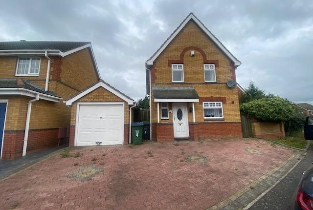 Thumbnail Property to rent in St. Helens Avenue, Tipton