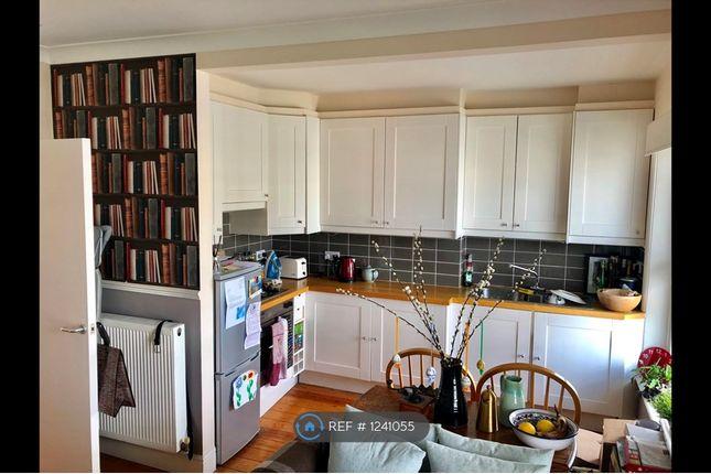 Thumbnail Flat to rent in Kentish Town, London