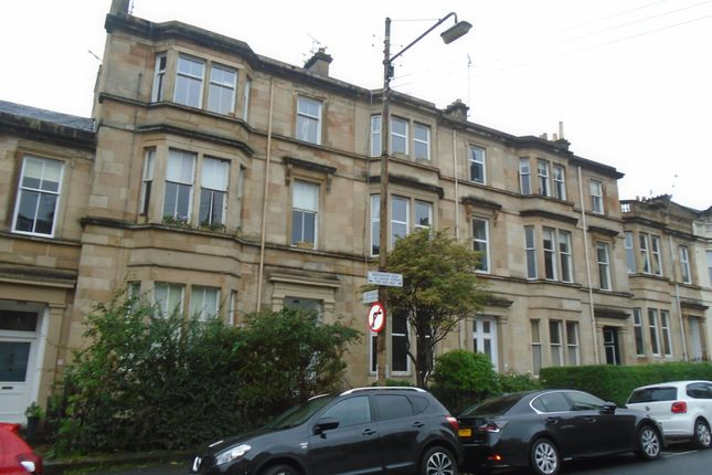Thumbnail Flat to rent in Loudon Terrace, Hillhead, Glasgow