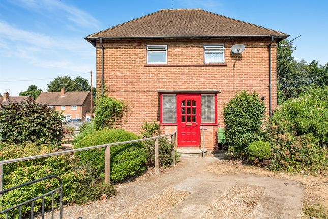 Thumbnail End terrace house for sale in South Way, Abbots Langley