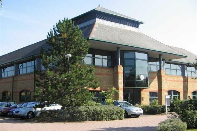 Thumbnail Office to let in 3100 Park Square, Birmingham Business Park, Solihull Parkway, Solihull, West Midlands, UK