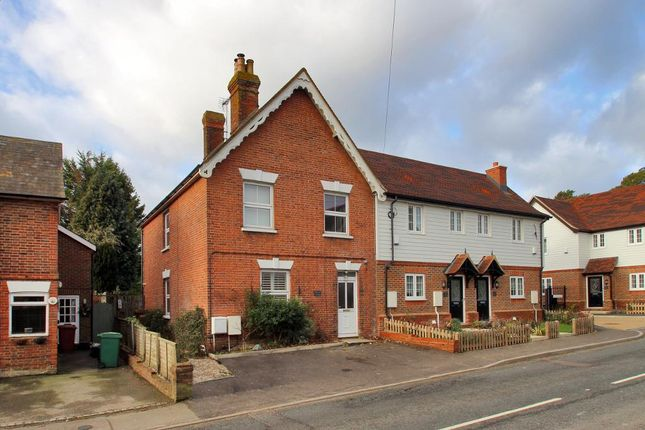 3 bed semi-detached house for sale in Gills Green, Hawkhurst, Kent