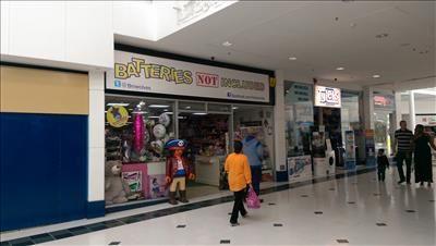 Thumbnail Retail premises to let in Unit 53, 6 Wulfrun Way, Wolverhampton, West Midlands