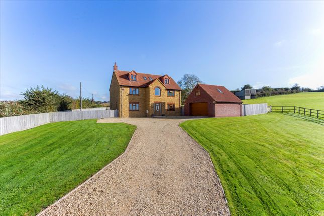 Thumbnail Detached house for sale in Rowbarrow Cottage, Adber, Sherborne