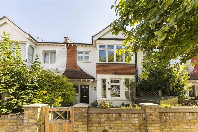Thumbnail Property to rent in Midhurst Road, London
