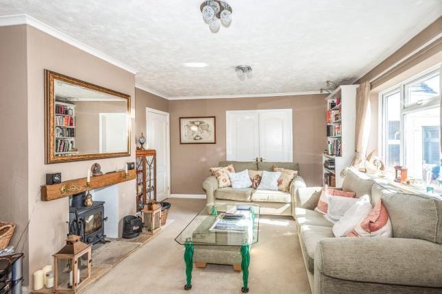 Lounge of Emsworth, Hampshire, . PO10