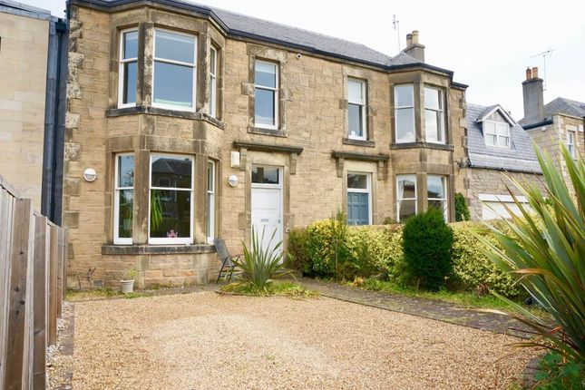 Thumbnail Detached house to rent in Campbell Road, Murrayfield, Edinburgh