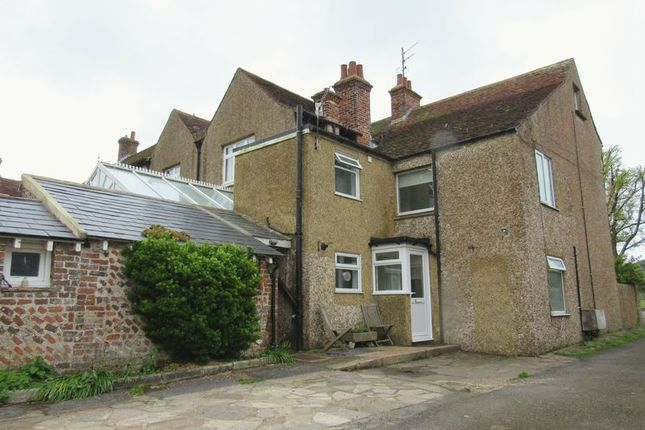 Thumbnail Cottage to rent in Ovingdean Road, Ovingdean, Brighton